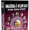 Maide-i Kuran / Viyana Kuran Ziyafeti (Vcd Setler)