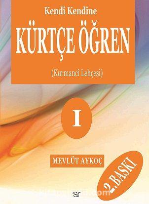 Kendi Kendine Kürtçe Öğren - Mevlüt Aykoç pdf epub