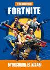Fortnite Oyuncunun El Kitabı