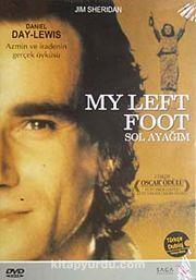 Sol Ayağım (DVD)