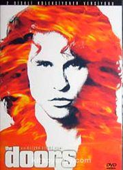 The Doors (Koleksiyoner Versiyonu-2 DVD)