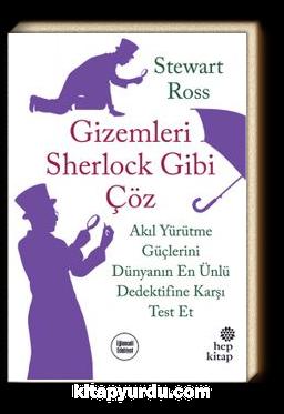 Gizemleri Sherlock Gibi Çöz: Akıl Yürütme Güçlerini Dünyanın En Ünlü Dedektifine Karşı Test Et