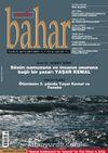 Berfin Bahar Aylık Kültür Sanat ve Edebiyat Dergisi Şubat 2019 Sayı:252