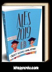 2019 ALES Özet Konu Anlatımı