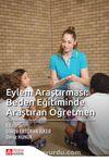 Eylem Araştırması: Beden Eğitiminde Araştıran Öğretmen