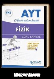 YKS-AYT Fizik Soru Bankası