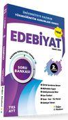 YKS AYT Edebiyat Soru Bankası Orta-İleri Düzey (Kazanım Odaklı)