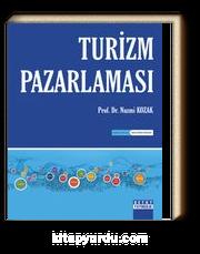 Turizm Pazarlaması (Nazmi Kozak)