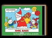 Uğurböceği Sevecen ile Salyangoz Tomurcuk -3 Noel Baba