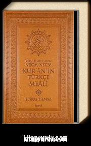 Nüzul Sırasına Göre Necm Necm Kur'an'ın Türkçe Meali (Küçük Boy)