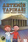 Artemis Tapınağı / Dünyanın Yedi Harikasına Sihirli Yolculuk -4