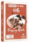 YDS-YÖKDİL Ön Hazırlık Passagework Seviye 5