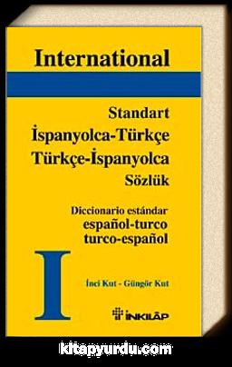 International Standart İspanyolca-Türkçe / Türkçe-İspanyolca Sözlük