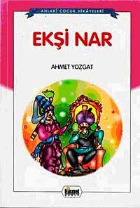 Ekşi Nar - Ahmet Yozgat pdf epub