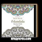 Süper Mandala Boyama Kitabı Ilayda Bayrak Kitapyurducom