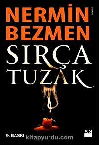 Sırça Tuzak - Nermin Bezmen pdf epub