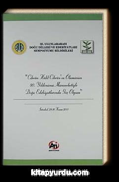 Cibran Halil Cibran'ın Ölümünün 80. Yıldönümü Münasebetiylr Doğu Edebiyatlarında Göç Olgusu