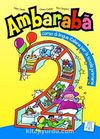 Ambaraba 2 (Kitap+2 CD) Çocuklar için İtalyanca (6-10 yaş)