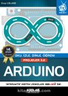 Projeler ile Arduino & & Oku, İzle, Dinle, Öğren
