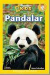 National Geographic Kids -Pandalar