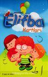 Resimli Elifba Kartları (cep boy)