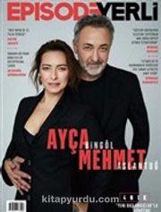 Episode 2 Aylık Dizi Kültürü Dergisi Sayı :13 Şubat-Mart 2019