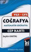YGS-LYS Coğrafya Cep Kartı & Matematik-Coğrafya