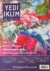7edi İklim Sayı:347 Şubat 2019 Kültür Sanat Medeniyet Edebiyat Dergisi