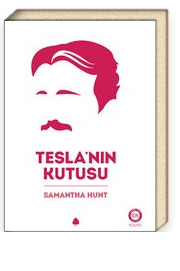 Tesla'nın Kutusu (Cep Boy)