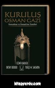 Kuruluş Osman Gazi & Karacahisar ve Osmanlı'nın Temelleri