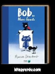 Bob ve Mavi Sanatı