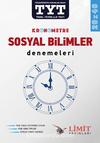 YKS-TYT Kronometre Sosyal Bilimler Denemeleri