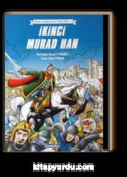 İkinci Murad Han