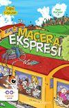 Macera Ekspresi / Yeşil Kafalar 3