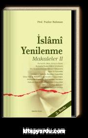 İslami Yenilenme: Makaleler 2