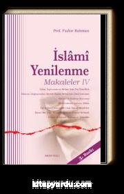 İslami Yenilenme: Makaleler 4