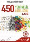 LGS 8. Sınıf 450 Yeni Nesil Sözel Soru Bankası