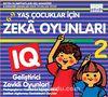 6-9 Yaş Çocuklar İçin Zeka Oyunları 2
