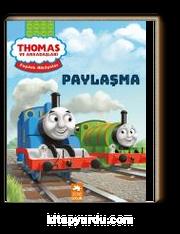 Thomas ve Arkadaşları / Paylaşma