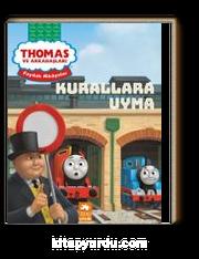 Thomas ve Arkadaşları / Kurallara Uyma