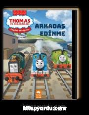 Thomas ve Arkadaşları / Arkadaş Edinme