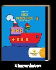 Kitap Kurdu Kiku Denizlerde