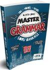YDS YÖKDİL YKSDİL Master Grammar Kolaydan Zora Soru Bankası (EFA Serisi)