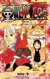 One Piece 41.Cilt