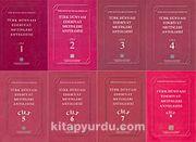Türk Dünyası Edebiyat Metinleri Antolojisi (8 Cilt Takım)