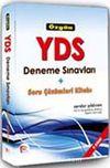 Özgün YDS Deneme Sınavları ve Soru Çözümleri Kitabı (8 Sınav)