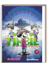 Timbil / Namaz Bilgisi