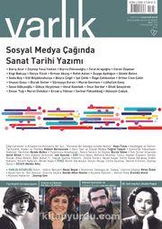 Varlık Aylık Edebiyat ve Kültür Dergisi Mart 2019