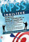 KPSS İngilizce Dilbilgisi Sınav Teknikleri ve Deneme Sınavları