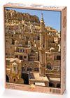 Mardin ve Şehidiye Camii Ahşap Puzzle 1000 Parça (DI03-M)